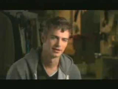 Jumper Hayden Christensen Interview