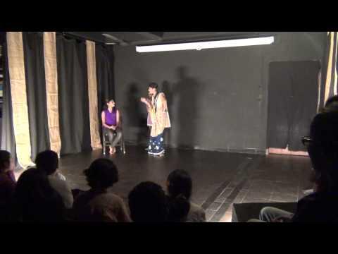 kamathipura Ki Zindagi Play By The Krantikaries video