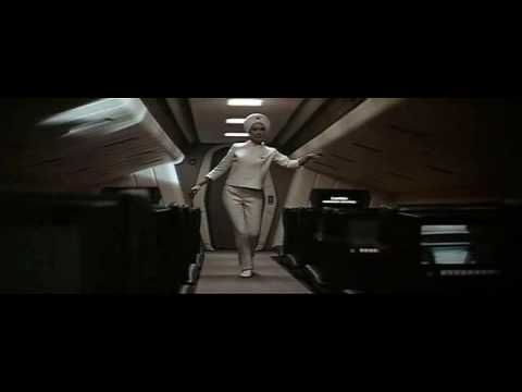 Waldorf Blofeld - space voyage