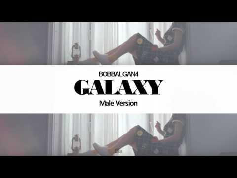 [MALE VERSION] Bobbalgan4 - Galaxy