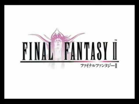 Final Fantasy II _ OST - Run Video