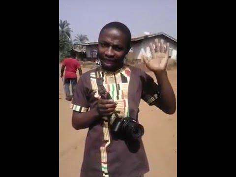 AfricaWorld News Cameroon Christmas Message