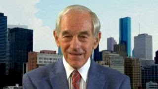 Trump tariff is a tax, and I don't like taxes: Ron Paul