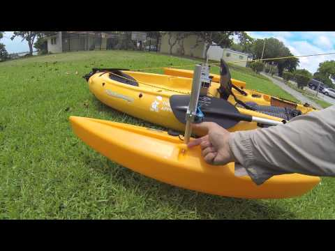 Spring Creek Stabilizer Review