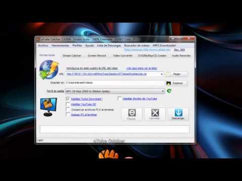 Acelerar descargas - Mediafire y otros servidores.wmv