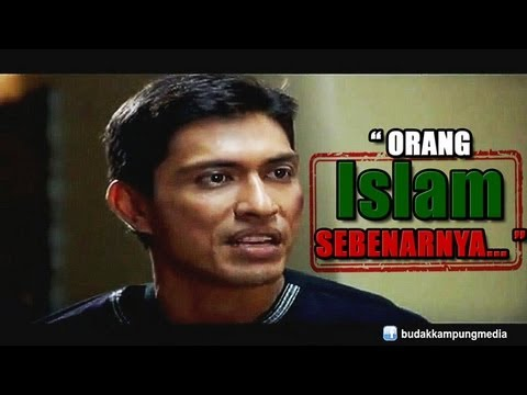 Ayat power yang ditujukan kepada semua Muslim
