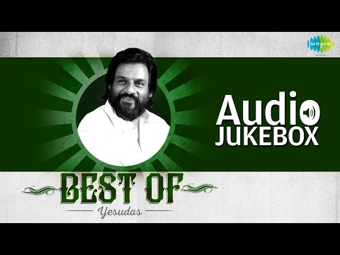 The Best Of Yesudas | Bollywood Evergreen Songs | Audio Jukebox video