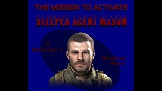 The Mission for Mason (BO4)