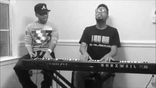 John Legend - Tonight (Best You Ever Had)  Cover - TSoul & J. Rossier