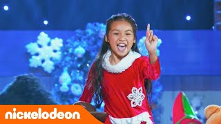 Lip Sync Battle Shorties Alyssa 34 Underneath The Tree 34 Nickelodeon Nederlands