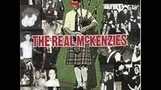 Watch Real Mckenzies Loch Lomond video