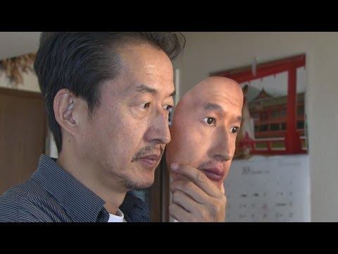 Японцы научились клонировать лица / Clone Your Face