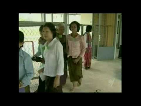 Breaking news: 17/02/2009 First Khmer Rouge trial Under way