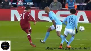 [Bản chuẩn] Liverpool vs Manchester City 3-0 All Goals & Highlights UCL 05/04/2018 HD