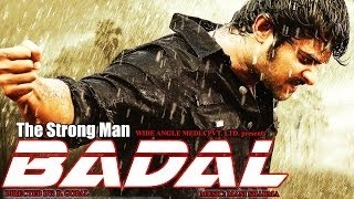 The Strong Man - Badal   Prabhas, Aarti   New Action Hindi Dubbed Movie 2015    Full Movie HD