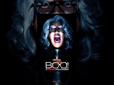Boo! A Madea Halloween de Tyler Perry Legendado