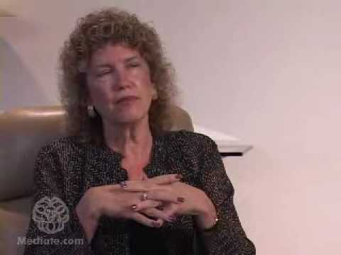 Nina Meierding: Starting Out: Interest in Mediation - Mediate.com Video