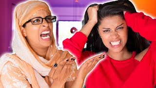 5 Ways Parents Drive You Insane!