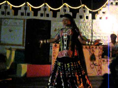 Night Beauty In Rajasthan video