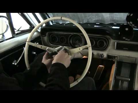 1991 F150 Remove Steering Wheel To Replace Repair Key And