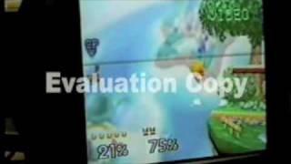 Isai/Malva (Kirby) vs. Mickey (Fox)