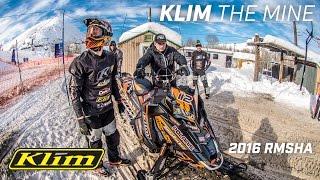 KLIM the Mine - RMSHA Season Opener 2016