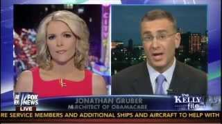 jew Jonathan Gruber ID-ed As MAIN ARCHITECT jew Flim Flam'Obamacare'-Kwans Fear jew Gods In Sky