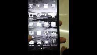 Micromax  a310 upgrade SAMSUNG s6