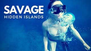 Savage Islands - Sailing Salvagen EP 13