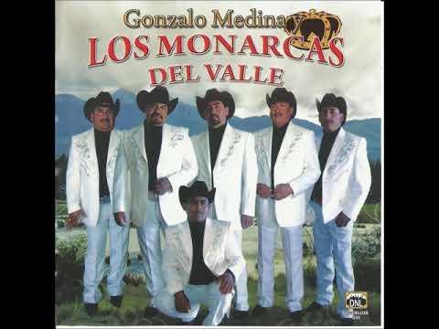 Los Changos Peludos - Los Monarcas del Valle