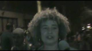 Angela Davis - Young Black Men & Prison