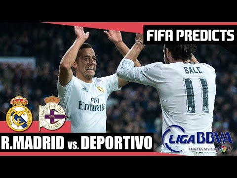 Deportivo - Clasico Share Your Love