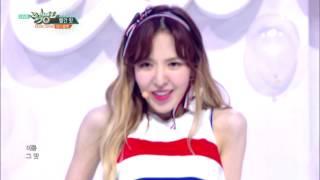 뮤직뱅크 Music Bank - 빨간 맛 - 레드벨벳 (Red Flavor - Red Velvet).20170714