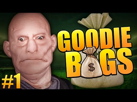 FIFA 15 | GOODIE BAGS PACK OPENING #1 - NEW SERIES!!!