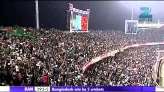 Mauka Mauka - Bangladesh vs India  | - Response Video - Quarterfinal - ICC Cricket World Cup 2015