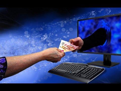 Jak Zarabiać W Internecie - Prosty Sposób