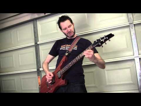 Paul Gilbert and Ernie Ball Cobalt Electric Guitar Strings