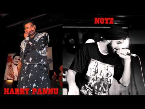 Harry Pannu & Noyz - O Rabba