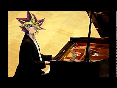A Dramatic Reading Of The Yu-gi-oh Theme Song video