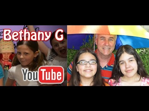 Live Q&A with Bethany G and Rainy Day Dreamers