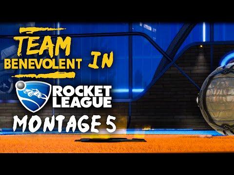 Watch Free  team benevolent rocket league montage 6 Movie Trailer