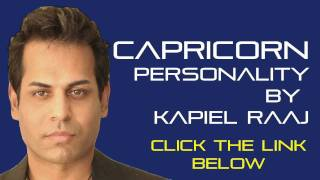 Capricorn Horoscope, Capricon Personality, Astrology