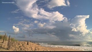 Outer Banks brace for Florence's impact