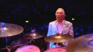 JAMES LAST. The Royal Albert Hall. 1ª Parte.wmv