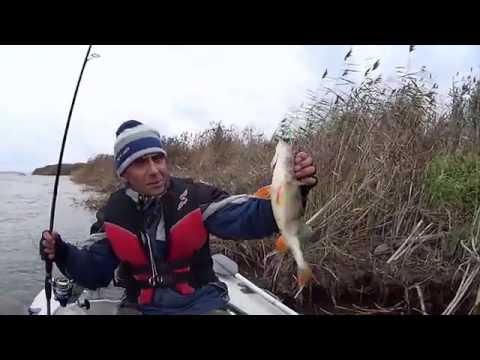 рыбалка на солдатском карьере