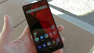 Fix Signal Or Force LTE Essential Phone & others