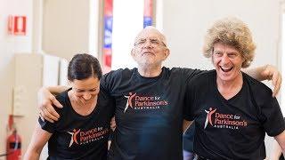 Dance for Parkinson's Australia - Dreams for a Better World