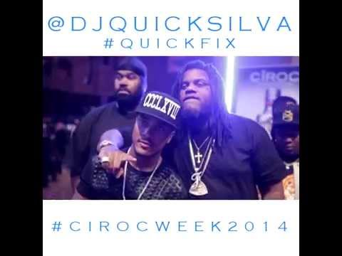 Howard Theater - Ciroc Week 2014