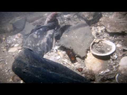 150-Year-Old Shipwreck Identified as Lost U.S. Coast Survey 19th Century Steamer