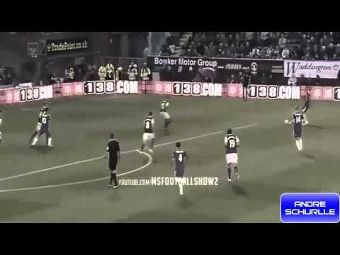 Fecha 1 - Barclays Premier League - Barnsley 1 - Chelsea 3